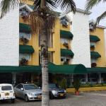Hotel Santiago de Arma Foto