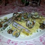 Photo de Bar Ristorante Pizzeria Stella