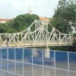 Ponte Metálica