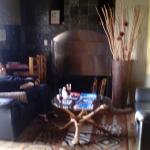 Foto de The Roundhouse Guesthouse