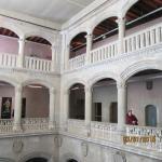 Interior Museo,Enero2015