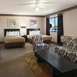 Suite Two Queen Bed Room