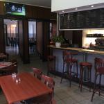 Bar et TV