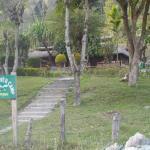Seti River Camp