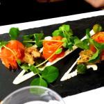 Bild från Brasserie Granberg