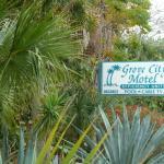 Grove City Motel Foto