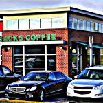 Starbucks Oak Ridge