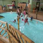 Maui Sands Resort & Indoor Waterpark Foto