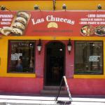 Photo of Las Chuecas