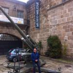 Superb military museum