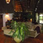 Foto de Las Cascadas Lodge
