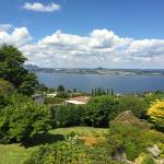 Foto de Lake Taupo Lodge