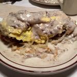 Breakfast - Haystacks