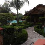 Photo de Hotel & Suites Hacienda Montesinos