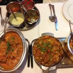 The Rajah Restaurant Foto