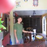 Foto de Andalucia Guest House