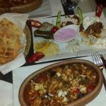 Best dinner I have ever tried