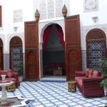 Photo de Riad La Perle De La Medina