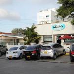 En Barranquilla Calle 93 No. 46 - 42