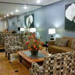 Holiday Inn Express Van Nuys Foto