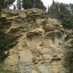 "The ""Sarti"" quarry of so-called ""pietra serena"" sandstone"
