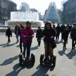 Great time on our Segway Tour!