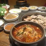 Nak Won Korean BBQ