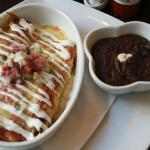 Bilde fra Agave Mexican Restaurant