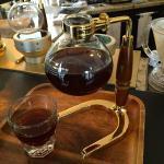 Papua New Guinea coffee