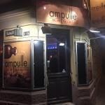 Ampulle Bar & Speisecafe Foto