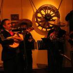 Mariachi-aften på Bodega