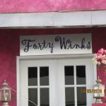 Foto de Forty Winks Inn