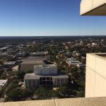 Top floor observation