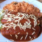 Foto de Rancho's Mexican Restaurant