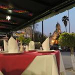 Casa Mago Restaurant