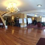 Citywest Hotel Lobby