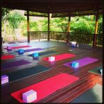 Serenity Yoga Lembongan - Daily Classes