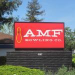 AMF Bowling, Milpitas, Ca
