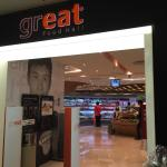 Great Food Hall