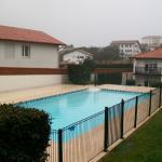 piscine chauffèe ( mai -octobre)