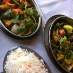 Foto de New Mukut Indian Restaurant