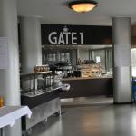 Valokuva: Gate1