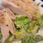 Caesar Salads and other great salads