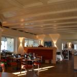Das Restaurant der Residenz Seeterrasse