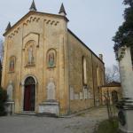 La Cappella Ossario di San Martino