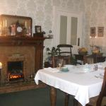 Foto The Old Manse Bed and Breakfast