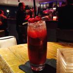 Hudsons Strawberry Mojito