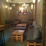 Long's Bar