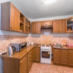 Кухня удобна