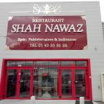 Shah Nawaz